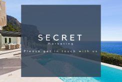 Puerto de Andratx – Mediterranean lifestyle villa with fantastic sea views