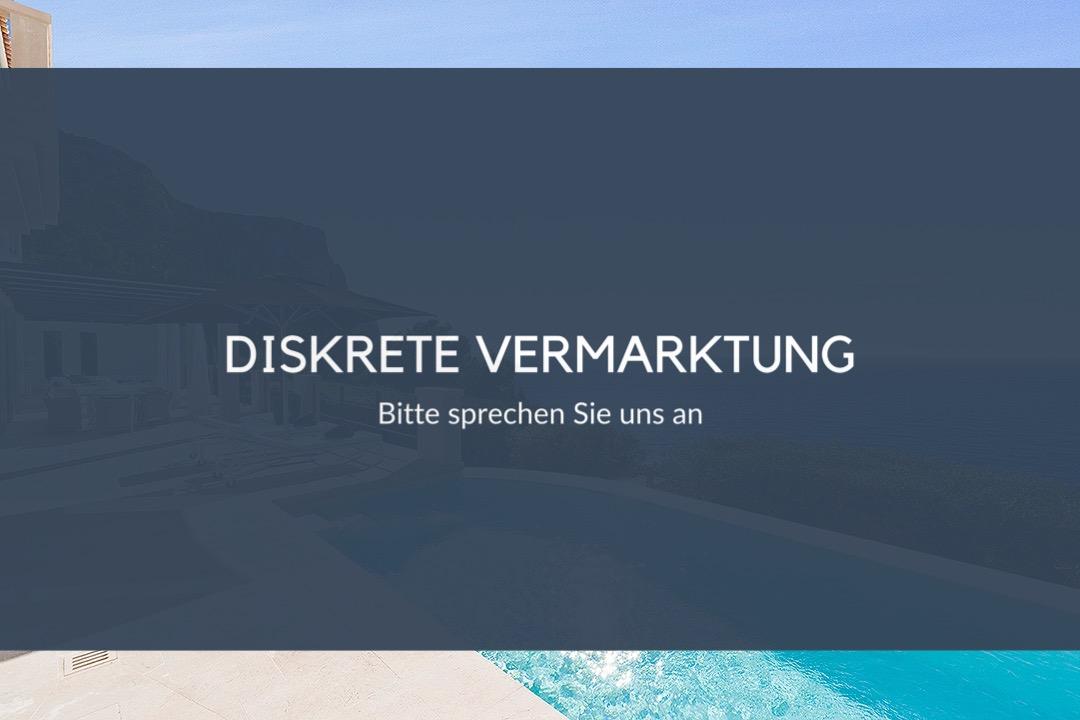 Puerto de Andratx – Mediterrane Lifestyle-Villa mit fantastischem Meerblick