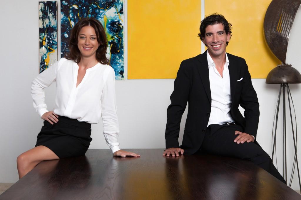 Immobilienmakler Mallorca: Christina Wimeder & Massimo Saccomanno