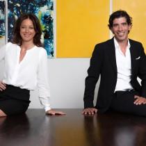 Christina Wimeder & Massimo Saccomanno