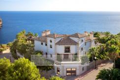 Puerto de Andratx – Einmaliges Luxusanwesen der höchsten Klasse in Las Brisas