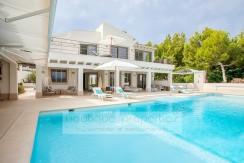 Santa Ponsa – Villa mit Landhauscharakter nahe Country Club und Golfplatz