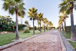 Santa Ponsa – Herrschaftliches Anwesen mit Parkgrundstück und Tennisplatz