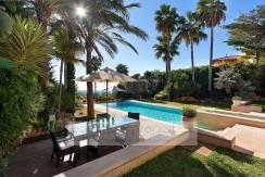 Puerto de Andratx – Mediterranean Mansion in Las Brisas