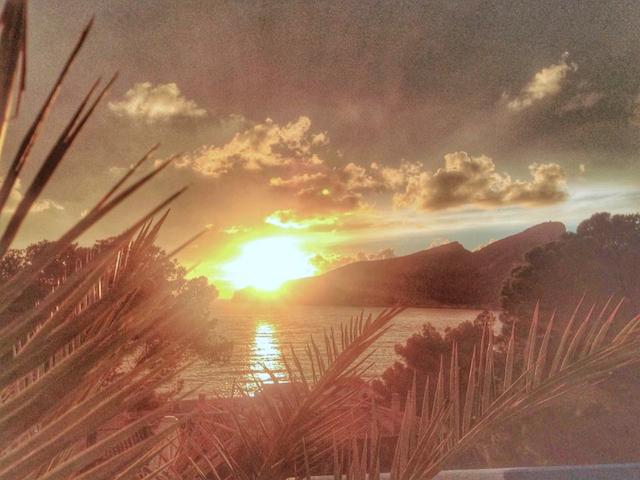 St. Elm – Fantastische Meerblick-Wohnung fussläufig zum Strand